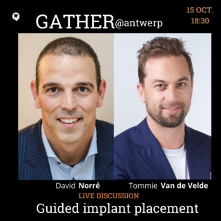 Guided implant placement