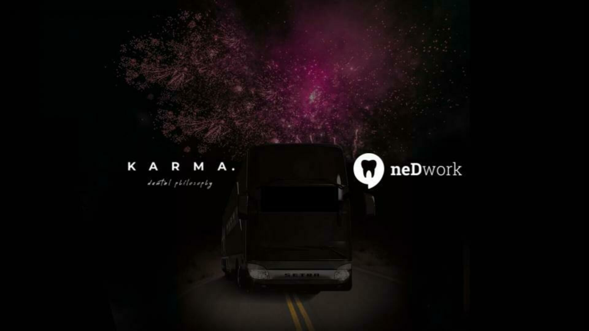 Karma on tour cover1